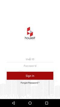 Houseit screenshot 3