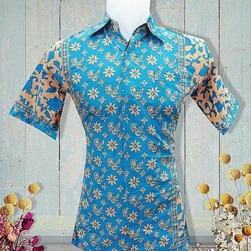 Batik Fashion Ideas apk screenshot