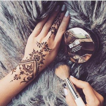 Beautiful Henna Design screenshot 3