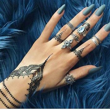 Beautiful Henna Design screenshot 4
