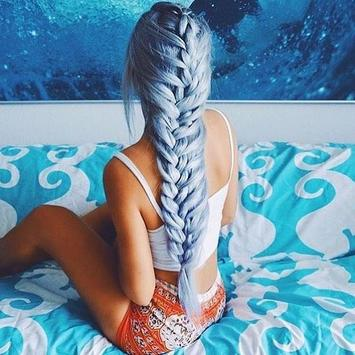 Beautiful Women Hairstyle apk screenshot