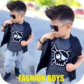 Fashion Boys icon