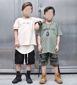 Fashion Boys apk screenshot