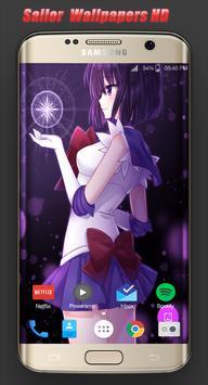 sailor moon wallpapers 4k screenshot 4