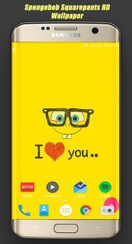 Spongecub Wallpapers HD poster