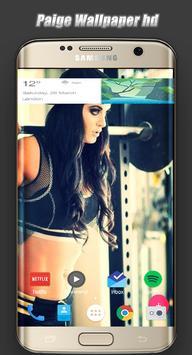 Paige Wallpaper wwe HD screenshot 2
