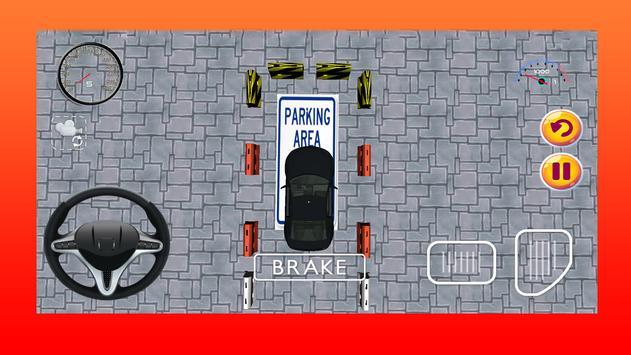 Car Parking Simulator Game 3D apk screenshot