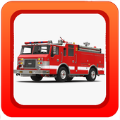 Fire Rescue 911 Simulator 3D icon
