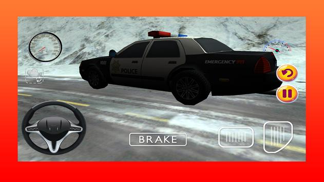 Police Car Driving Game 3D apk screenshot