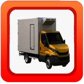 Truck Parking Simulator Game icon