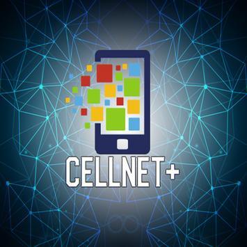 Cell NET+plus screenshot 1