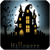Halloween Messages SMS Msgs icon