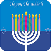 Hanukkah SMS Messages Msgs icon