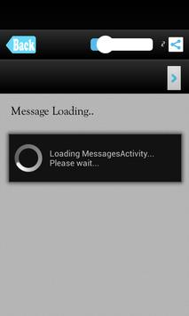 Love Messages / Romantic SMS apk screenshot