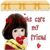 Take Care Messages SMS TC Msgs icon