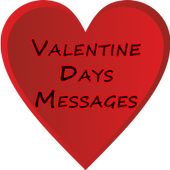 Valentine Days Messages Msgs icon