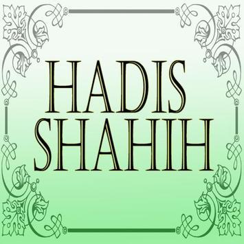 hadis shahih poster