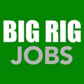Big Rig Jobs icon