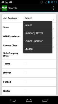 Big Rig Jobs apk screenshot