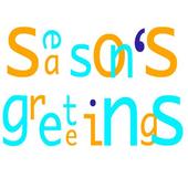 Season's Greetings: FestQuotes icon