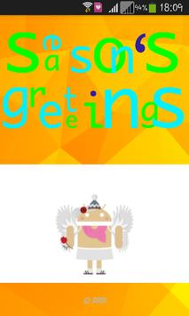Season's Greetings: FestQuotes poster