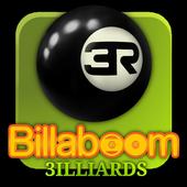 BILLABOOM icon