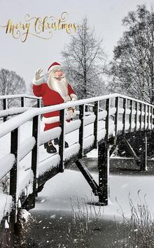 Christmas radio UK apk screenshot