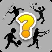 Sports Shadow Quiz icon