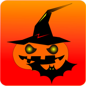 Hungry Pumpkin for Halloween icon