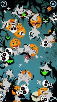 Hungry Pumpkin for Halloween apk screenshot