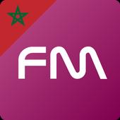 Radio Maroc - FM Mob icon