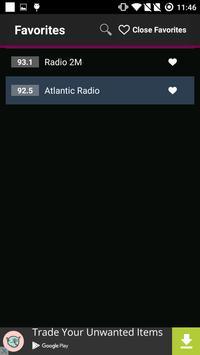 Radio Maroc - FM Mob screenshot 3