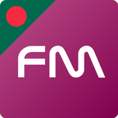 FM Bangla Radio HD - FM Mob icon