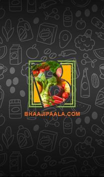 Bhaajipaala poster