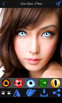 Eye Color Editor poster