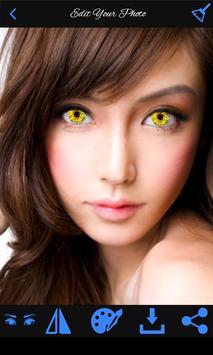 Eye Color Editor screenshot 2