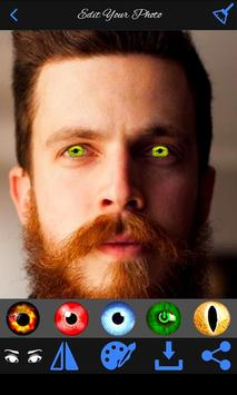 Eye Color Editor screenshot 3