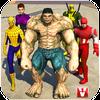 Incredible Superheros Wars icon
