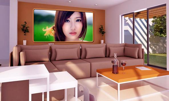 Interior Photo Frames apk screenshot