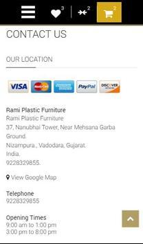 Ramiplast screenshot 3