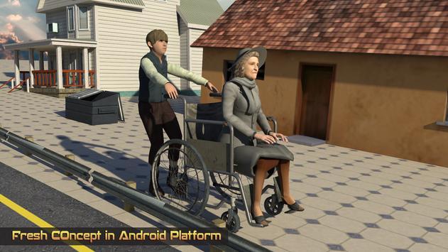 Save Granny apk screenshot