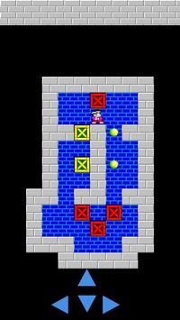Sokoban Classic screenshot 1