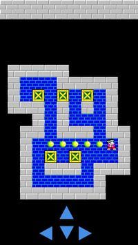 Sokoban Classic screenshot 2