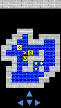Sokoban Classic screenshot 3
