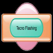Tecno Flashing icon