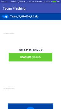 Tecno Flashing for Android - APK Download