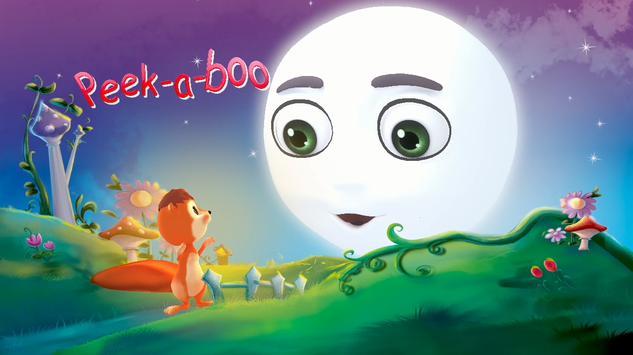 Peek-a-boo  English Magic  A screenshot 6