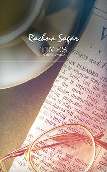 RS Times poster