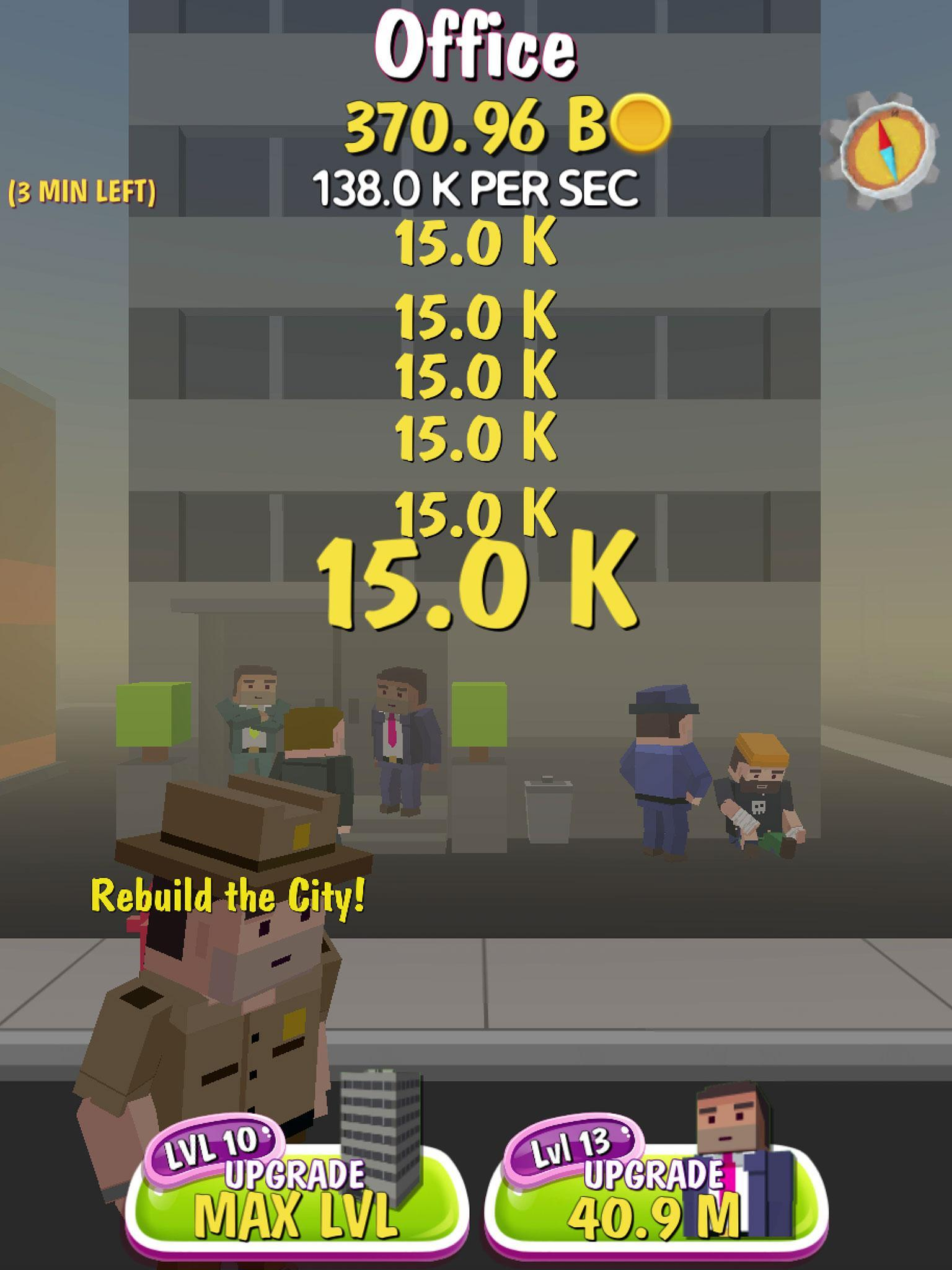 City Rebuild for Android - APK Download