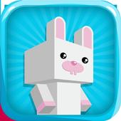 Survival Pets - Geometry Smash icon